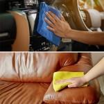 Gliptone Car & Leather Care