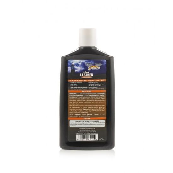 Gliptone Leather Conditioner  236 ml (8 oz)