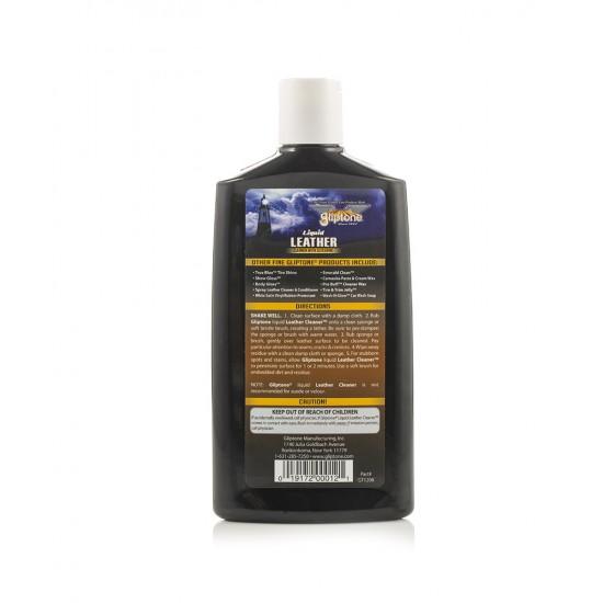 Gliptone Leather Cleaner  236 ml (8 oz)