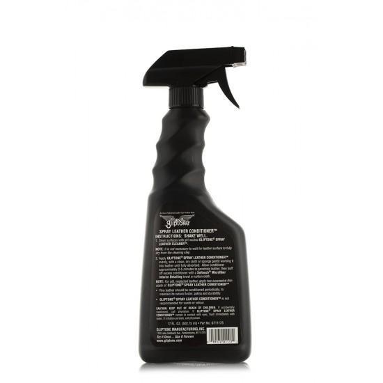 Gliptone Leather Spray Conditioner 500ml (17 oz)