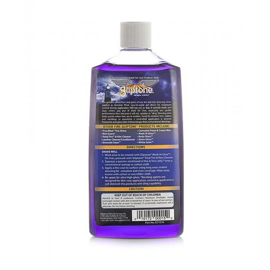 Gliptone Tire and Trim Jelly 475 ml (16 oz)