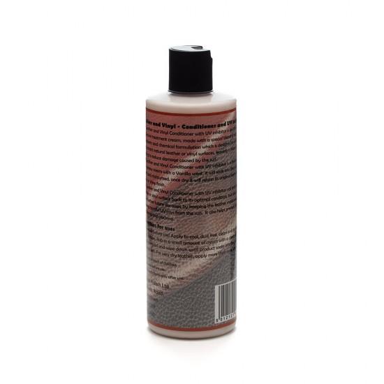 Leather and Vinyl Conditioner / Protective Cream 355 ml (12 oz)