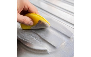 Metal and Stainless Steel Polishing Kit