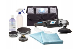 PRO Metal and Stainless Steel Restoration Kit