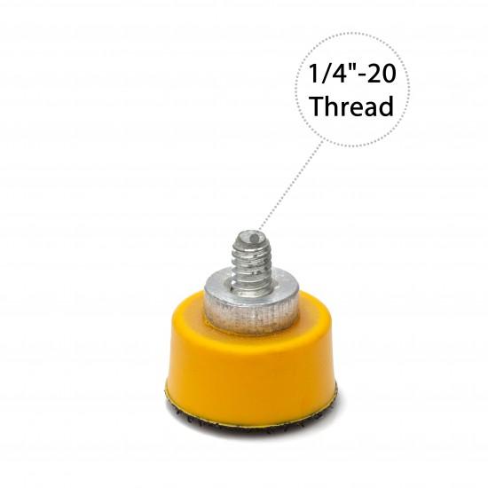 """25mm ( 1"""") Dual Action Spot Repair 1/4""""-20"""
