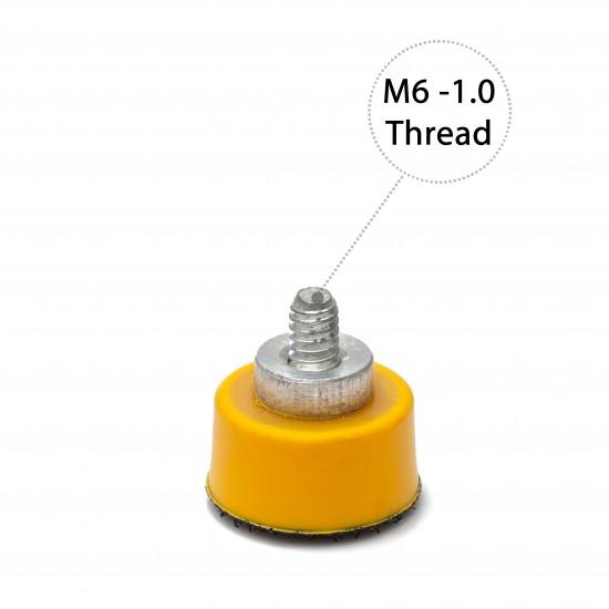 """25mm ( 1"""") Dual Action Spot Repair M6 1.0"""