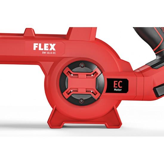 Flex BW 18.0-EC Cordless Blower / Leaf Blower
