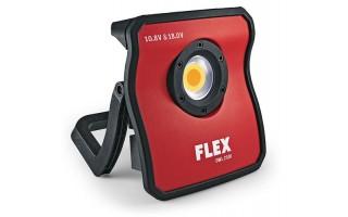Flex DWL 2500 10.8 / 18.0 Cordless Battery Lamp