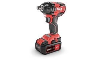 "Flex IW 1/2"" 18.0-EC Cordless impact drill"