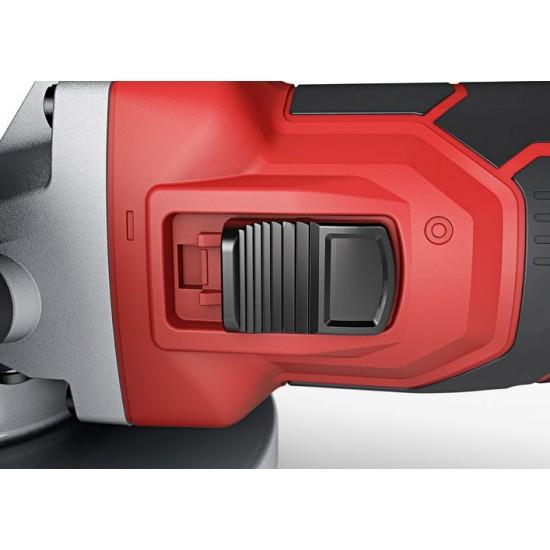 Flex LB 125 18.0-EC Cordless Angle Grinder
