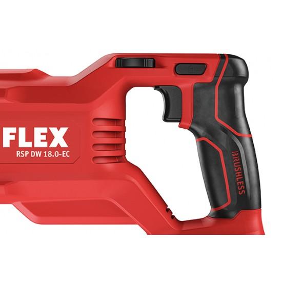 Flex RSP DW 18.0EC C Cordless reciprocating saw