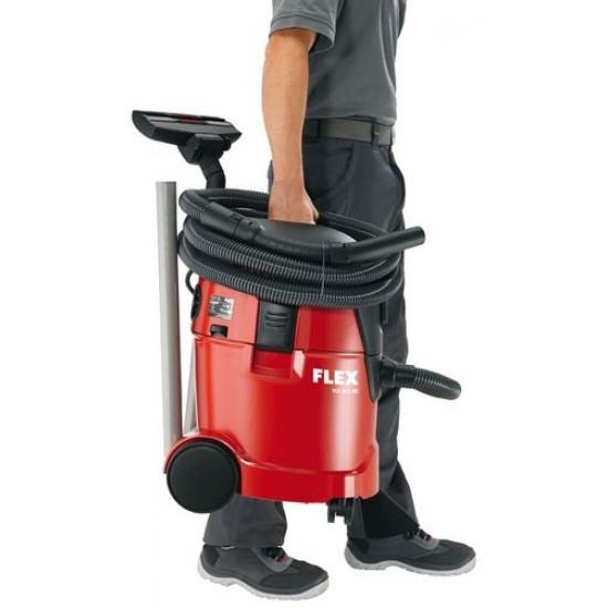 Flex VCE 26 L MC 110V / BS Professional Water Vacuum Cleaner