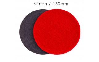 GP175 Extra-Coarse Abrasive Disc 6'' / 150mm