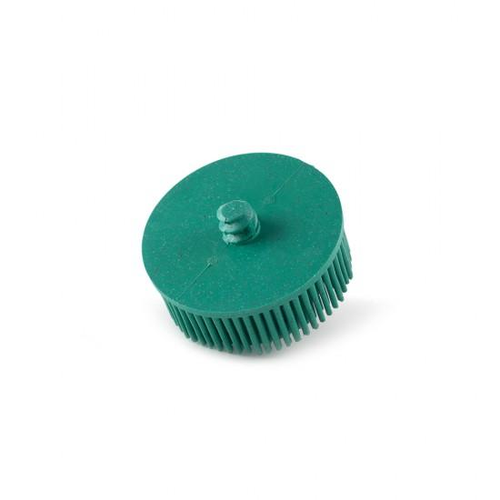 """Quick-Lock Bristle Disc / 2"""" (50 mm)"""