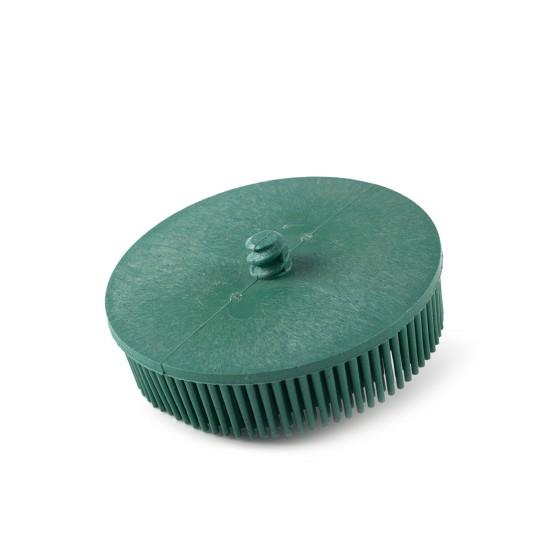 """Quick-Lock Bristle Disc / 3"""" 75mm"""