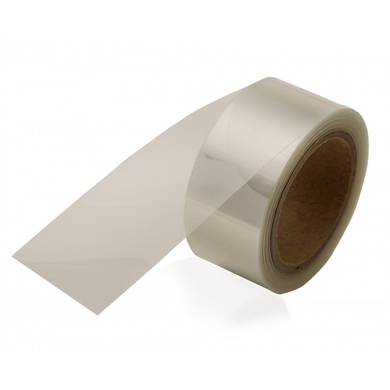 Glass Curing Film Tape 20m (65.6 ft)