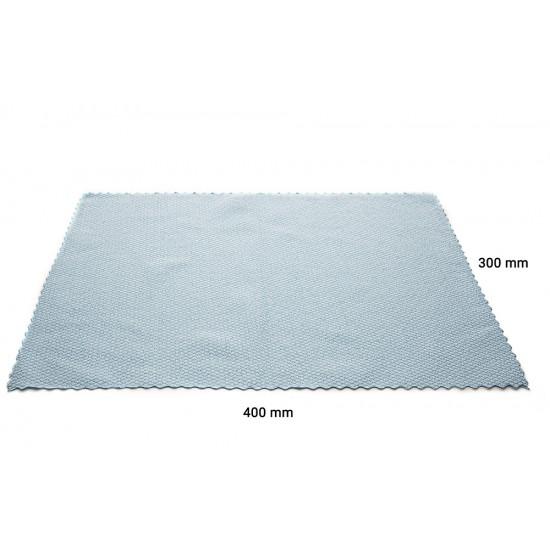 Premium Glass Polishing Cloth / 5pk