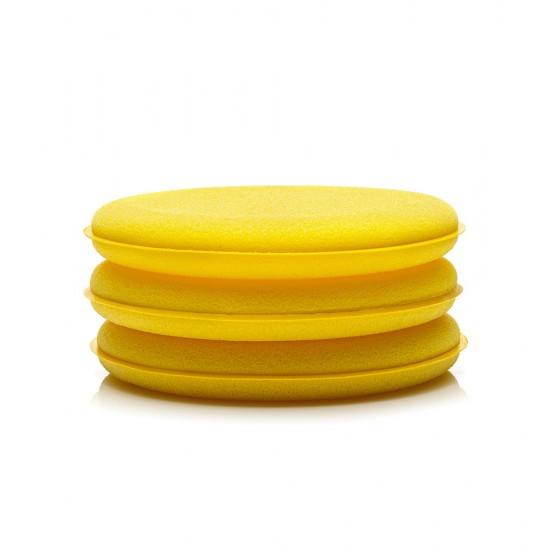 Soft Foam Applicator Pad / 3pk