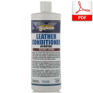 Marine Leather Conditioner